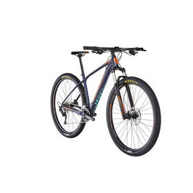 """ORBEA Alma H50 - MTB rígidas - 29"""" naranja/azul"""
